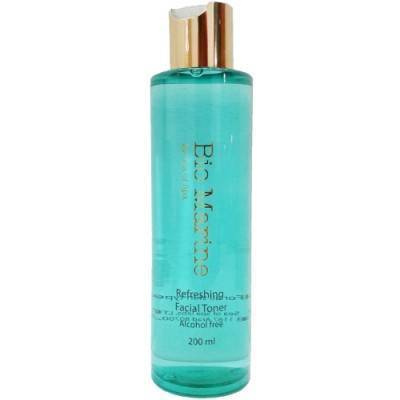 Освежающий тоник для лица Sea of Spa Bio Marine - Refreshing Facial Toner Alcohol Free — фото 1
