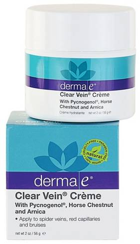 veins clear review